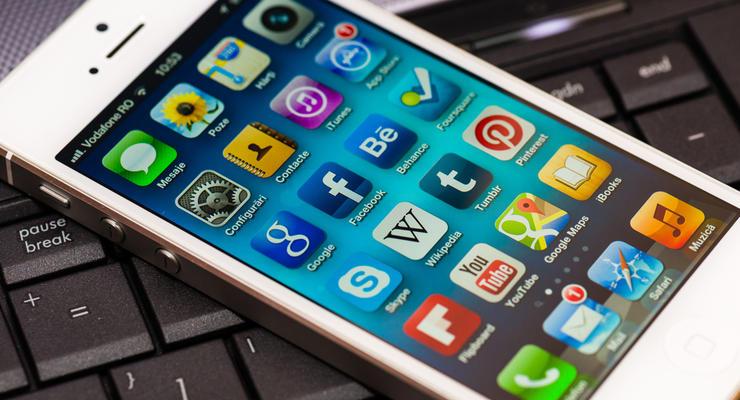 Apple ведет разработку собственного поисковика - СМИ