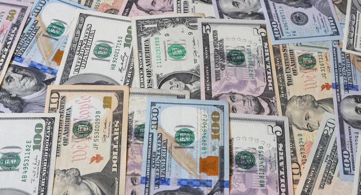 Курс валют на 02.11.2020: Доллар растет, гривна продолжает слабеть