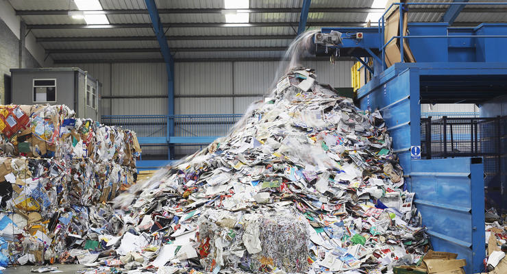 Правительство утвердило коммунальный тариф на мусор: Подробности