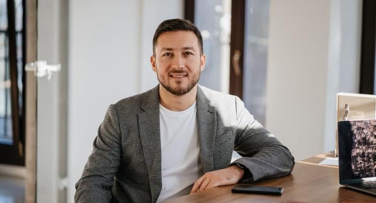 Сотрудничество с ТАСкомбанк существенно усилит позиции sportbank, - СЕО sportbank Денис Сапрыкин