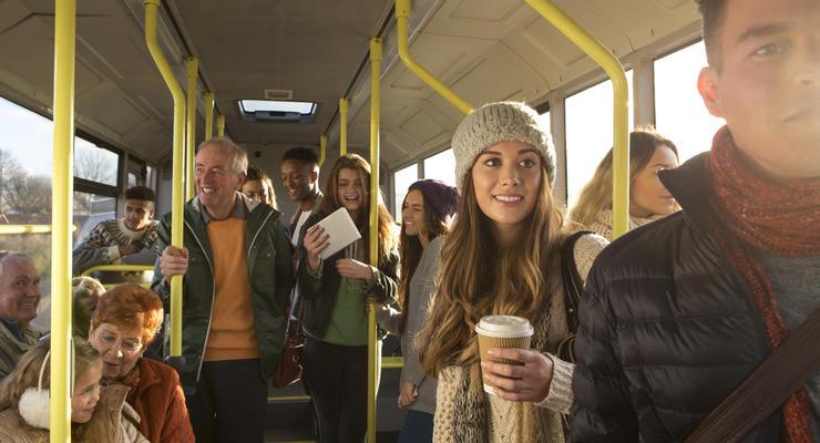 Из-за чего могут остановить общественный транспорт: В Минздраве указали причину