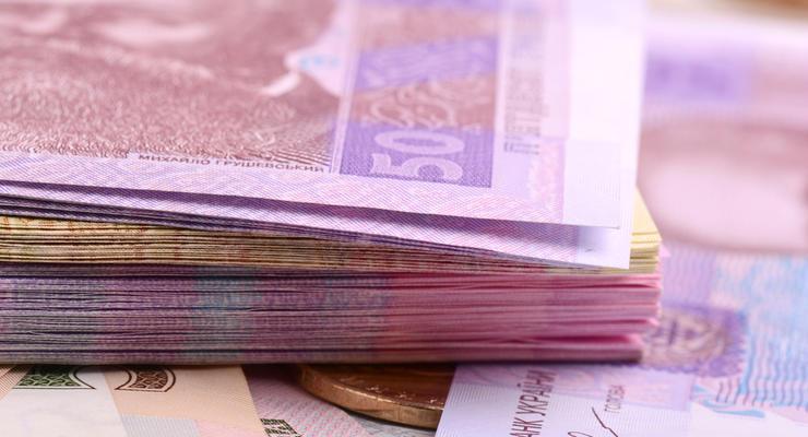 Опубликован список банков для бюджетных выплат в ноябре