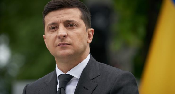 НАПК: Зеленскому и топ-чиновникам теперь можно получать дорогие подарки