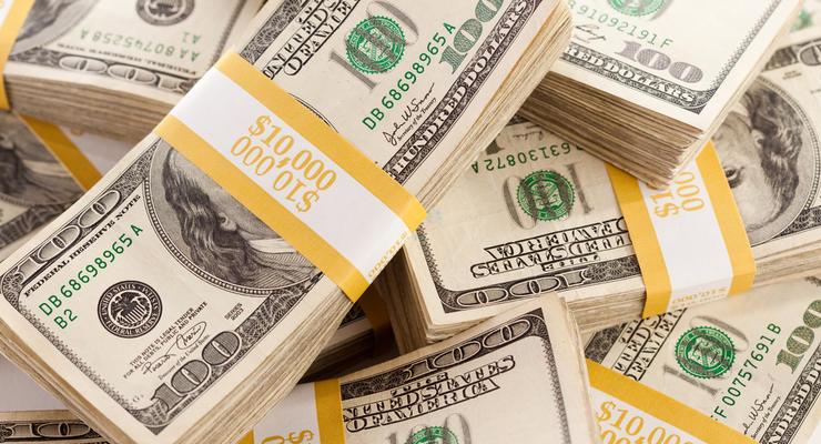 Сколько денег бизнес вывел за границу с начала года: Цифра