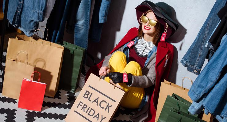 Черная пятница скоро: Как сделать выгодную покупку