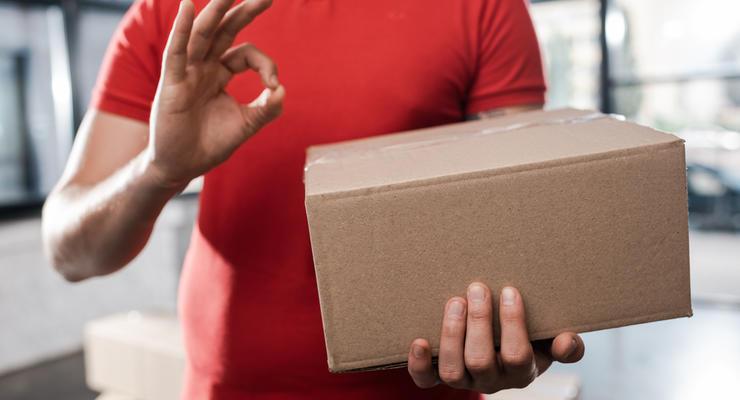 В Раде хотят ослабить налогообложение посылок из-за рубежа: Что предлагают