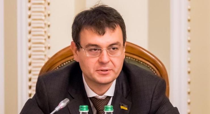 """Рада подготовила """"банковский законопроект"""": Что планируют принять"""