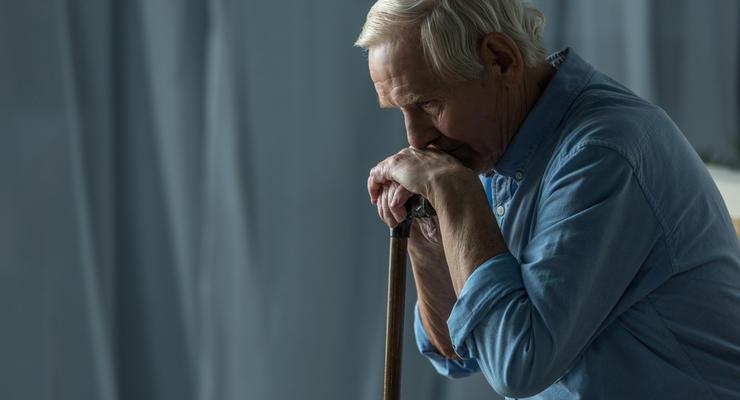 Минимальной пенсии едва хватит на еду - Минсоцполитики