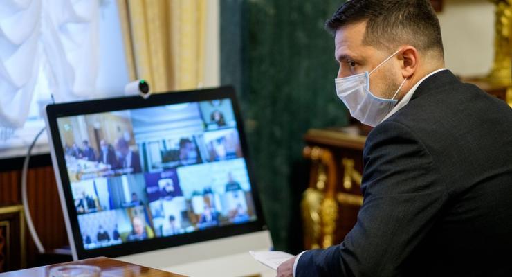 У Зеленского решили модерировать вопрос с кассовыми аппаратами для ФЛП