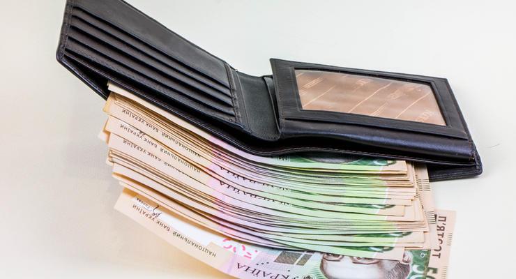 Зарплаты в Киеве в 10 раз превышают официальную цифру: Детали