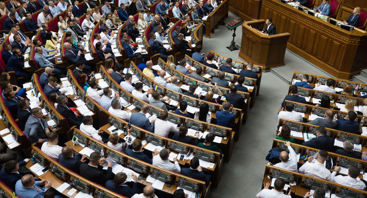 Кабмин обещает подать в Раду законопроект о бюджете до конца недели