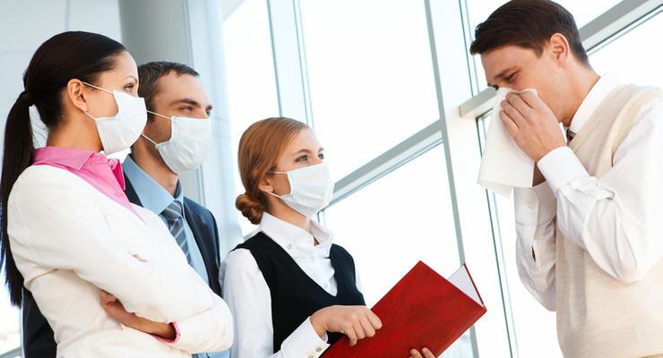 Штрафы за неправильное ношение маски: Зеленский подписал закон