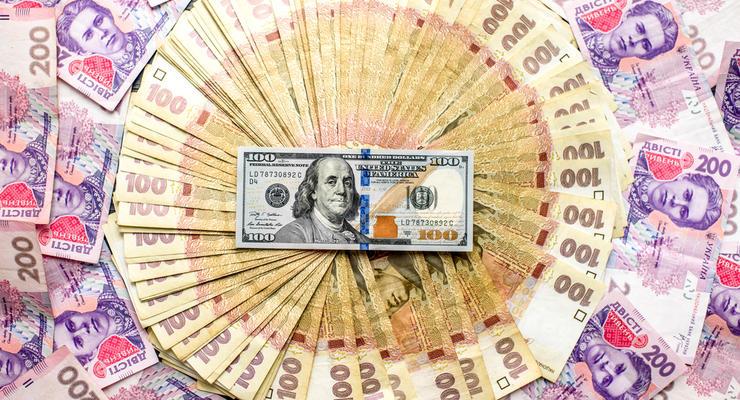 Вакансии с минимальной зарплатой в Украине - и в Европе