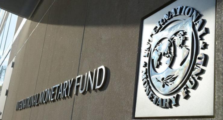 Советник Ермака: МВФ до конца года не даст Украине денег