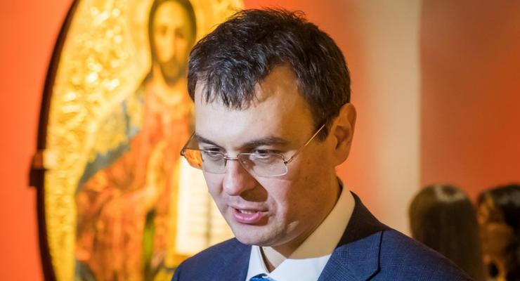 Гетманцев прокомментировал самые распространенные мифы о РРО