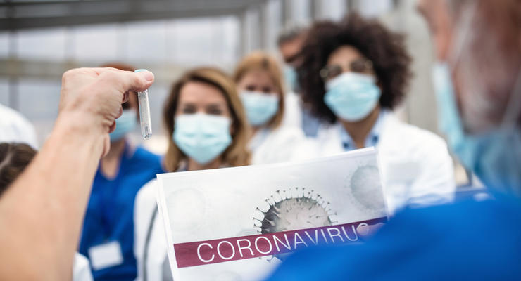 Цена на коронавирусные тесты в Украине завышена в десятки раз - СМИ