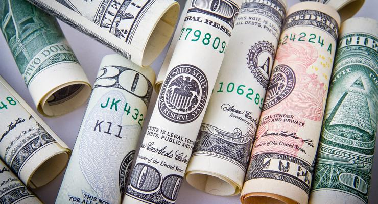 Курс валют на 25.11.2020: Доллар растет, евро немного подешевел
