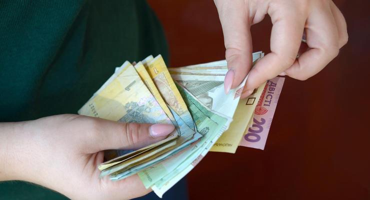 В Украине выросли зарплаты - и долги по зарплатам тоже выросли