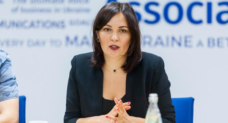 В Офисе президента спрогнозировали, насколько упадет экономика Украины