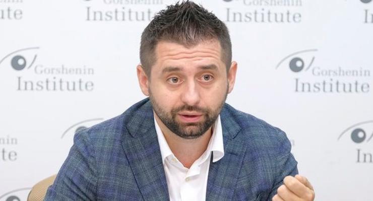 Арахамия выразил надежду на помощь США в рефинансе украинских евробондов