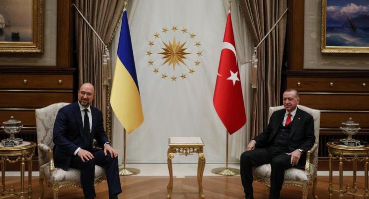 """Шмыгаль анонсировал """"основную приватизацию"""" в 2021 году и пригласил турков"""