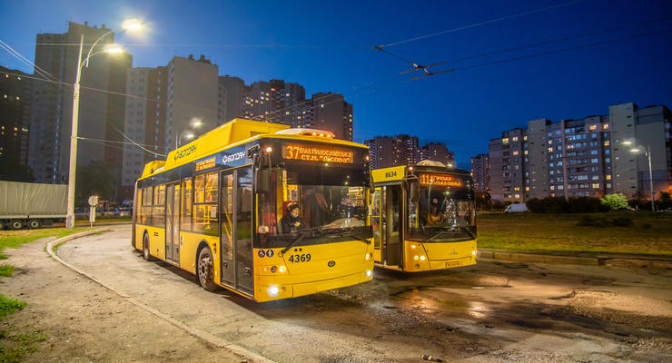 В Мининфраструктуры не исключают ограничение транспорта при локдауне