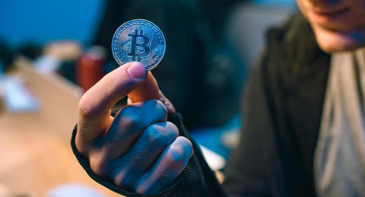 Рада в первом чтении поддержала легализацию криптовалют