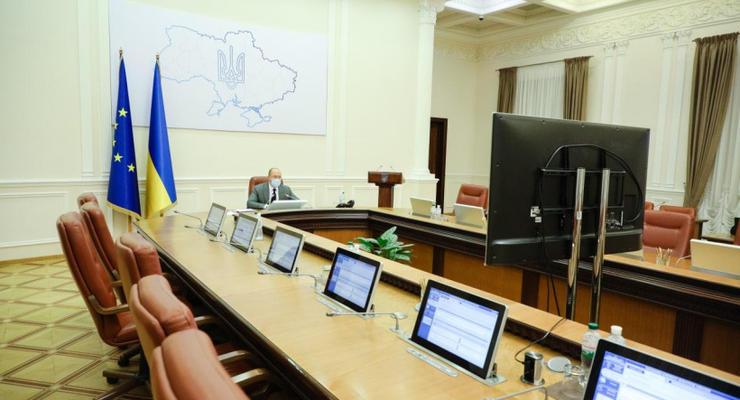 Кого освободят от налогов в случае карантина: Комментарий Шмыгаля