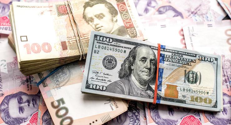 Курс валют на 4.12.2020: Евро продолжает расти, а доллар - дешеветь