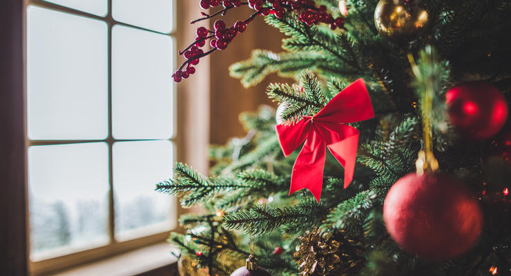 За сколько украсят офис Зеленского к Новому году: Стала известна сумма