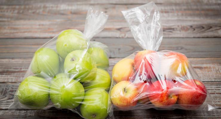 Рада одобрила закон о штрафах за пластиковые пакеты: Кого будут штрафовать