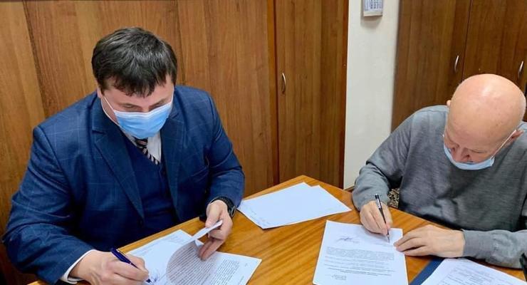 """В """"Укроборонпроме"""" появился новый глава набсовета"""