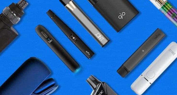С 1 января рынок электронных сигарет может остановиться из-за ошибки профильного комитета