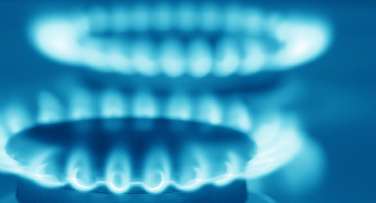 Украинцам повысят плату за доставку газа: Подтверждение НКРЭКУ