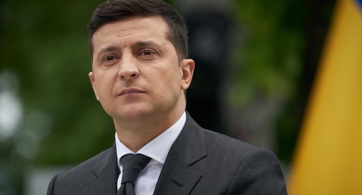 Зеленский: Украина открыта для мира, как инвестиционная гавань