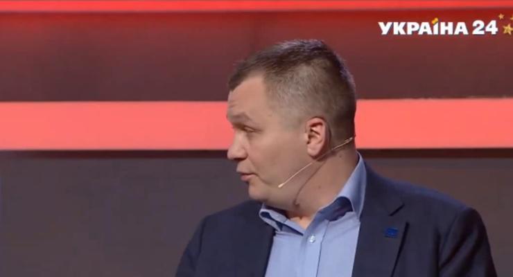 Дефолт невыгоден для Украины, пострадают все - советник Ермака