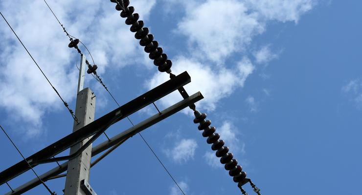 Промышленность начала потреблять электроэнергию на докризисном уровне