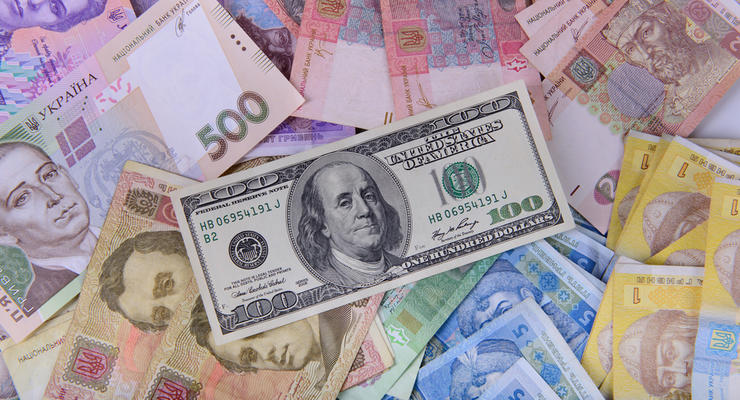 Курс валют на 14.12.2020: Доллар упал ниже 28 гривен