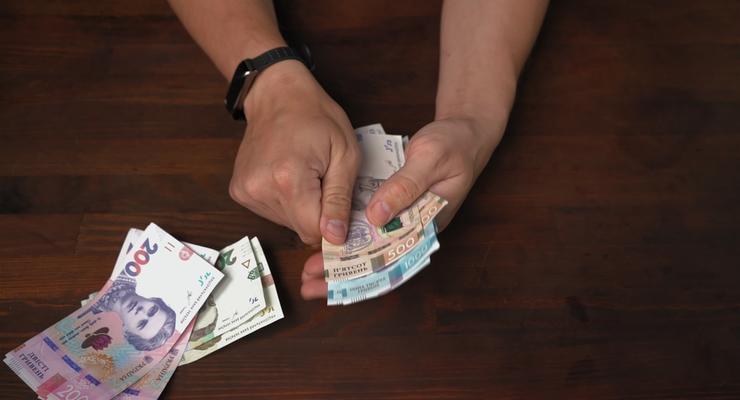 ФЛП уже могут подавать заявки на выплату 8 тысяч гривен за карантин