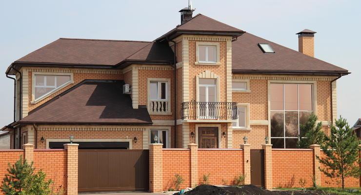 Украина заняла шестое место по темпу роста цен на недвижимость