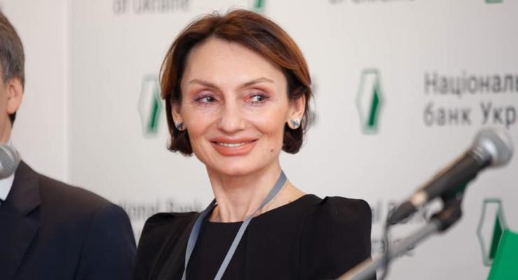 Рожкова и Сологуб прокомментировали изменения в структуре НБУ