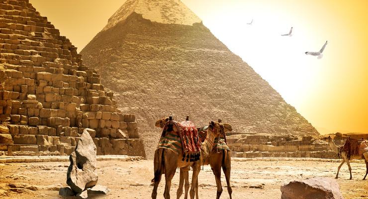 Египет ужесточил условия въезда в страну: Что изменилось