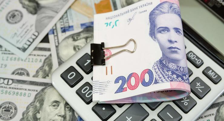 Курс валют на 18.12.2020: Евро снова пробило 34 грн, доллар растет