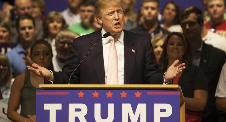 Взрыв за миллион: В США продают право взорвать казино Трампа