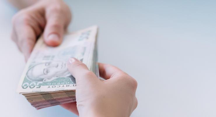 Какие зарплаты хотят получать украинцы: Цифры