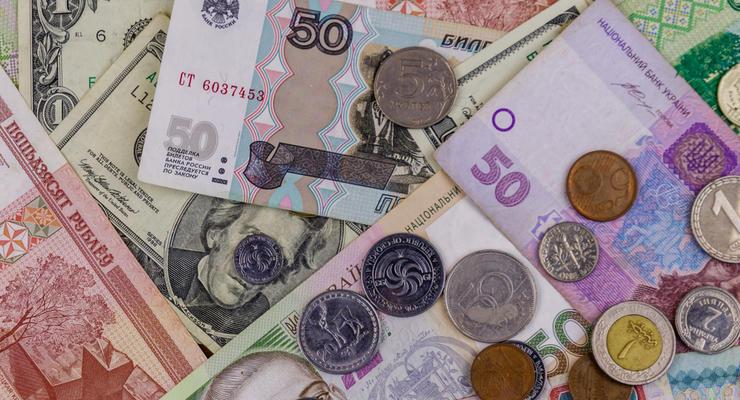 Курс валют на 21.12.2020: Гривна немного ослабела после выходных