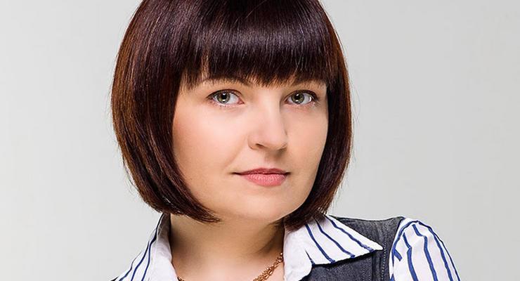 Александра Томашевская: Эпоха налогового хаоса