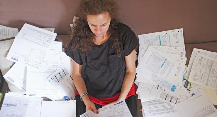 Новый порядок выплаты пособия по частичной безработице в Украине: Как платят