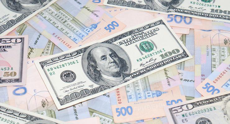 Курс валют на 22.12.2020: Доллар и евро одновременно пробили планку и продолжают дорожать