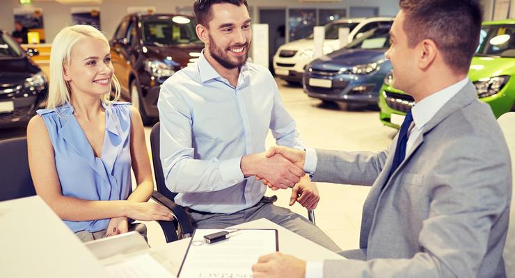 Кабмин медлит с упрощением регистрации авто: Что происходит
